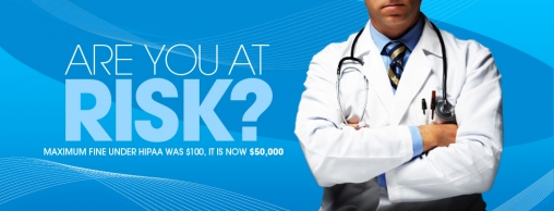 HIPAA - Are you at risk
